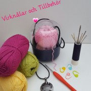 all you need is yarn liten bild